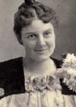 Gertrude Barrows Bennett