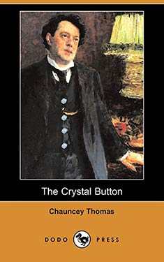 The Crystal Button or, Adventures of Paul Prognosis in the Forty-Ninth Century