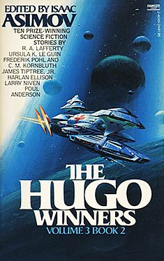 The Hugo Winners, Volume 3 Book 2:  (1973-75)
