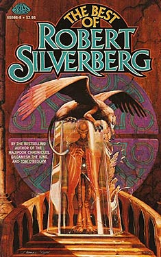 The Best of Robert Silverberg