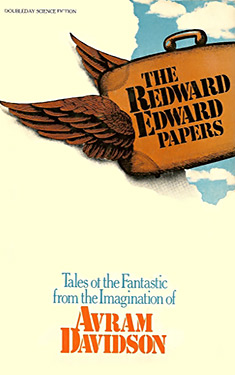 The Redward Edward Papers