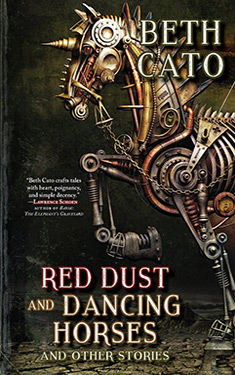 Red Dust and Dancing Horses and Other Stories