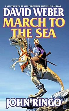 March to the Sea