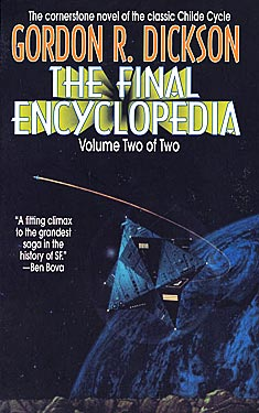 final  encyclopedia