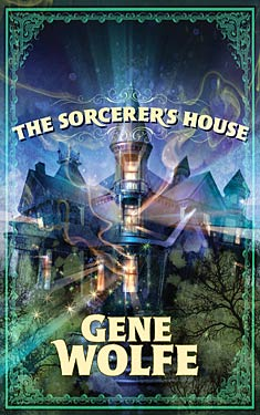 The Sorcerer's House
