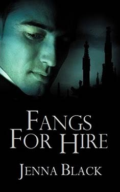 Fangs for Hire