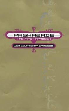 Pashazade:  The First Arabesk