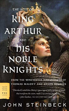 Book report on king arthur and his knights