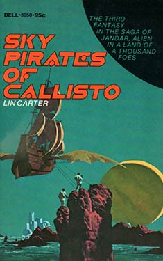 Sky Pirates of Callisto