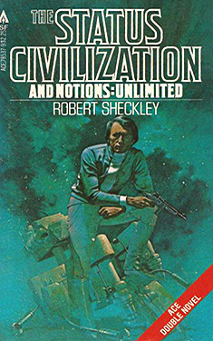 The Status Civilization and Notions: Unlimited