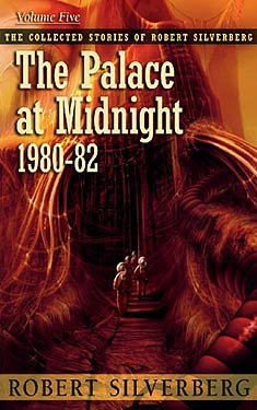 The Palace at Midnight: 1980-82