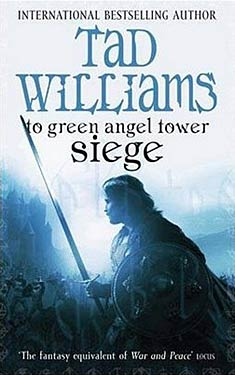 To Green Angel Tower, Part 1:  Seige