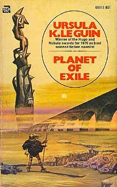 Planet of Exile