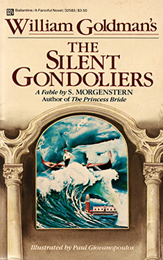 The Silent Gondoliers