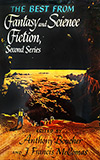 The Best from Fantasy and Science Fiction, Second Series