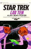 Star Trek Log Ten