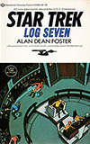 Star Trek Log Seven