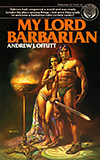 My Lord Barbarian