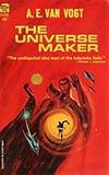 The Universe Maker