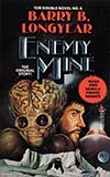 Tor Double #6: Enemy Mine / Another Orphan