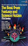 The Best from Fantasy and Science Fiction: 17th Series