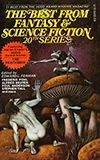 The Best from Fantasy and Science Fiction: 20th Series
