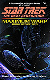 Maximum Warp: Book Two of Two