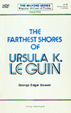 The Farthest Shores of Ursula K. Le Guin