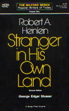 Robert A. Heinlein: Stranger in His Own Land