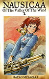 Nausicaä of the Valley of the Wind 2