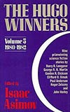 The Hugo Winners, Volume 5:  (1980-82)