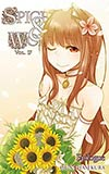 Spice and Wolf 17