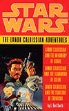 The Lando Calrissian Adventures