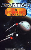 Starfleet: Year One