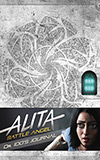 Alita: Battle Angel - Dr. Ido's Journal