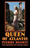 The Queen of Atlantis