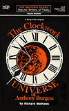 The Clockwork Universe of Anthony Burgess