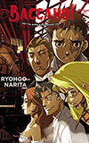 Baccano!, Vol. 2:  The Grand Punk Railroad: Local