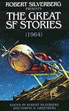 Robert Silverberg Presents the Great SF Stories: 1964