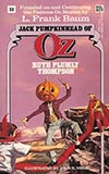 Jack Pumpkinhead of Oz