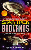 The Badlands, Book Two