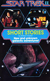 Star Trek II: Short Stories