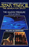 Star Trek III: The Vulcan Treasure