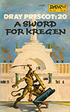 A Sword for Kregen