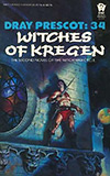 Witches of Kregen