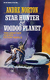 Star Hunter & Voodoo Planet