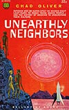 Unearthly Neighbors