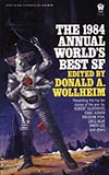 The 1984 Annual World's Best SF
