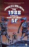 The 1988 Annual World's Best SF