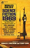 World's Best Science Fiction:  1969